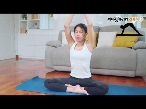 International Yoga Day 'યોગ કરીશું, કોરોનાને હરાવીશું'