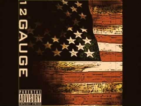 12 Gauge - Back For More