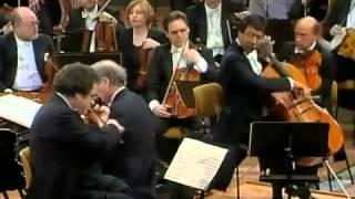 베토벤 - 삼중 협주곡 (바렌보임, 펄만, 요요마)