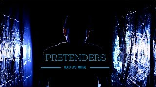 Black Spot Animal - Pretenders (official music video)