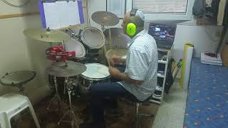 Kool And The Gang Fresh, Drum Cover