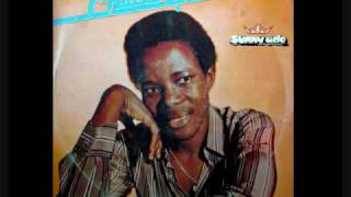 """King Sunny Ade & His African Beats ~ Check """"E"""" ~ Side One (part A)"""