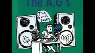The A G's - Beware