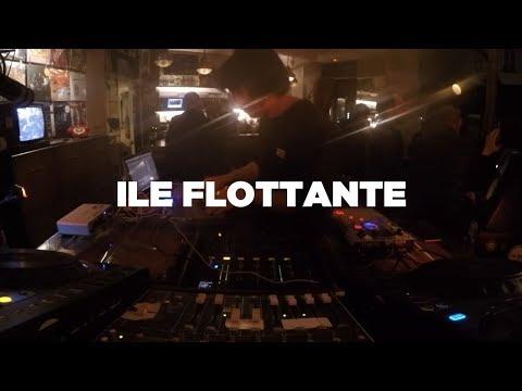 Ile Flottante • MPD & SP404 Live Set • Le Mellotron