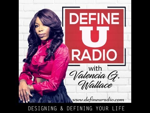 Define U Radio: Independence From a BROKE Mindset with Lexi Jones