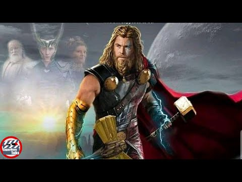 THOR 4 Officially Confirmed [Explained In Hindi] | SuperHero Talks