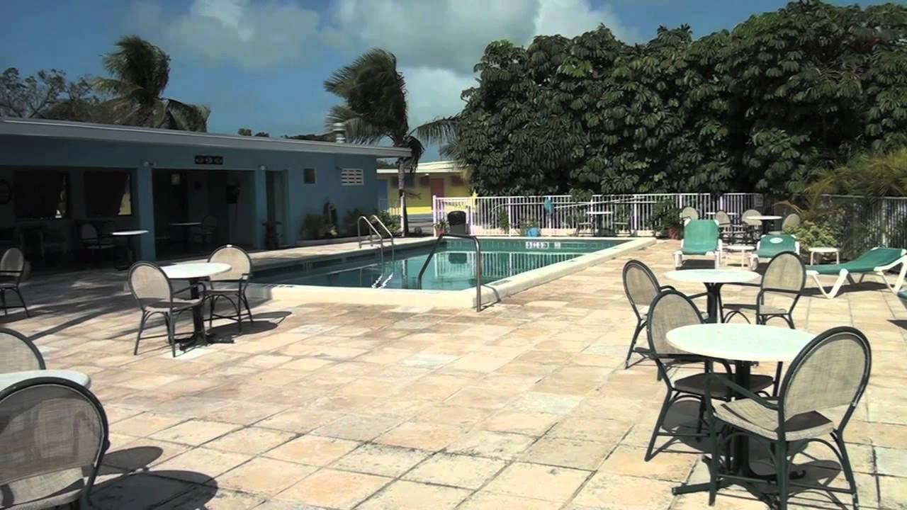 Coconut Cay Resort video