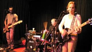 Kristin Hersh with 50 Foot Wave ― Your Ghost 2006 ᴴᴰ