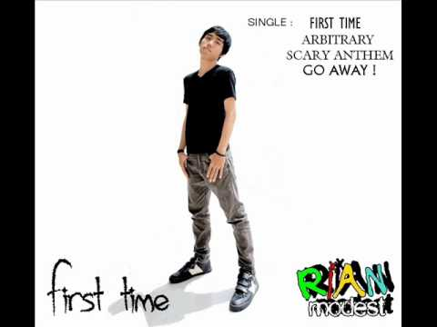 Rian Modest - First Time (new electro house mix 2013)