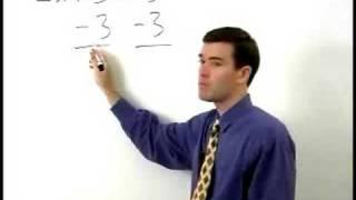 6th 7th 8th Grade Algebra - MathHelp.com - 1000+ Online Math Lessons