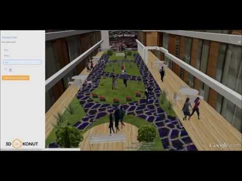 Terrace Feri Videosu
