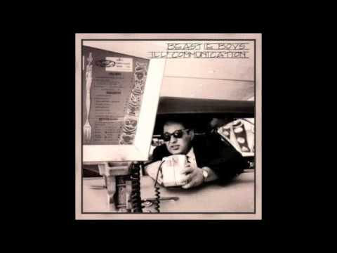 Shambala (1994) (Song) by Beastie Boys
