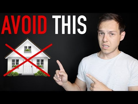 Why you SHOULDN'T buy a home