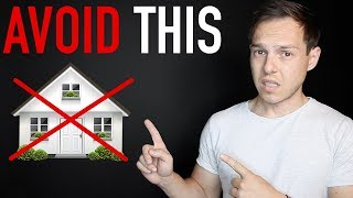 Why You SHOULDNT Buy A Home