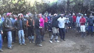 Jambo Bwana by Kenyan Boys Choir - Самые лучшие видео