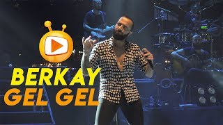Berkay - Gel Gel | Panora Yaz Konserleri