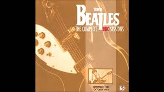 The Beatles - Lucille (BBC, Saturday Club - 5 October 1963)