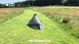 u20ac175.00 & DD SuperLight Tarp Tent