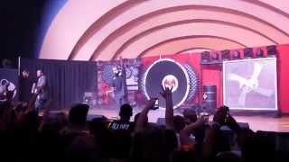 Tech N9ne - Stamina Live, Wichita KS