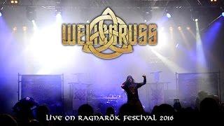 Video WELICORUSS - Live on Ragnarök Festival 2016 (FULL SHOW)