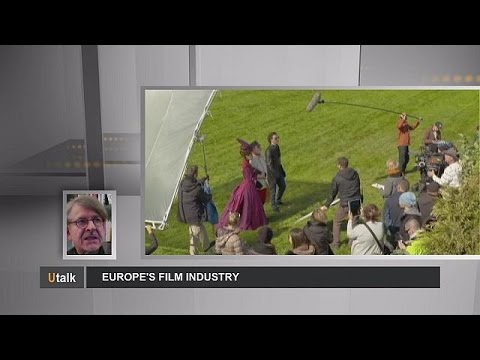 Η ευρωπαϊκή κινηματογραφική βιομηχανία και οι προοπτικές της – utalk