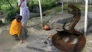 Shocking Moment Inside The Kangla Fort