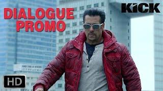 Dialogue Promo - Kick