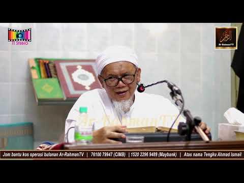 TG Syeikh Ahmad Fahmi Zamzam - Doa RASULULLAH S.A.W.  Ketika Rukuk
