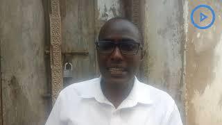Lamu residents eulogise Safaricom CEO Bob Collymore
