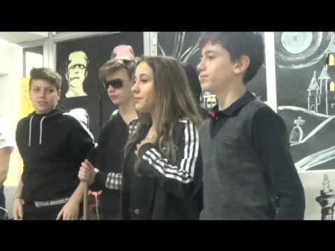 Preview video Giornata dell´Accoglienza Anno Scolastico 2016/2017 (Foto)