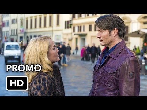 Hannibal 3.03 (Preview)