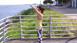 Easy Warm Up- Mobility Exercise