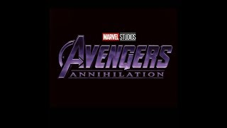How the Avengers 4 Title Should've Been Revealed
