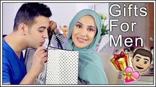 Eid 2018 Gifts For HIM! | Amena