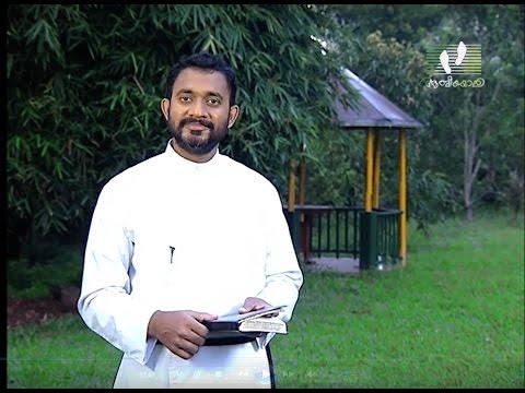 PATHAIKKU PRAKASHAM │Episode 1727 │ Rev. Dr. Daniel Johnson │ Athmeeyayathra TV