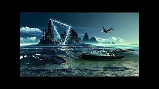 Unexplained World Largest Alien Pyramid In UFO Base In California - Bigger Than Egyptian