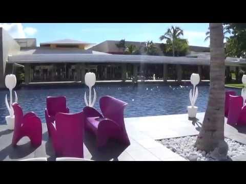 Barcelo Maya Beach Resort, Lobby. 2