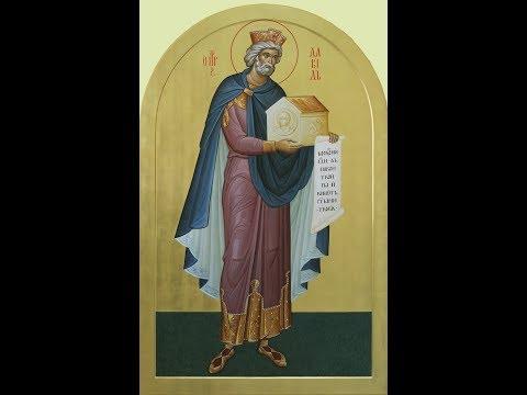 Молитва православная простая