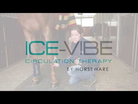 Varaosat  ICE-VIBE, extra cabel and charger Horseware®