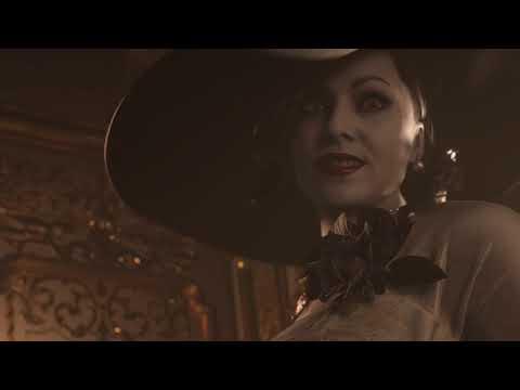 Видео № 1 из игры Resident Evil Village [PS5]