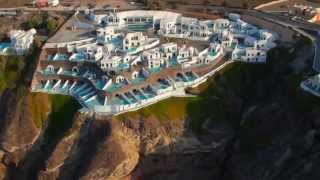 Video of Ambassador Santorini Luxury Villas & Suites