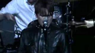 Franz Ferdinand - 03 Turn It On @ KROQ Almost Acoustic Christmas 2008