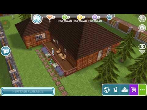 The Sims 4] Sword Art Online House of kirito & Asuna NO CC