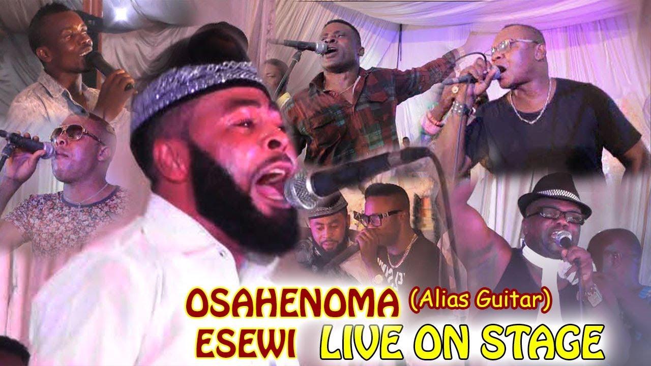 Download MP3 Edo Music Live On Stage 2019 Free - FreeMP3XD com