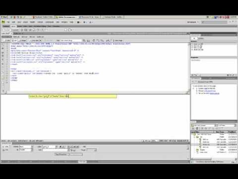 Set Up a 960 Grid System web page - Part 1