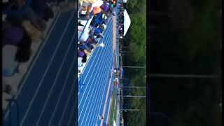 Alex Quinonez Outsprints Yohan Blake In 200m At Florida Relays 2019.