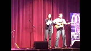 Joey+Rory - Lord I Hope This Day Is Good - Don Williams Cover