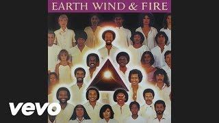 Earth, Wind & Fire - Sparkle (Audio)
