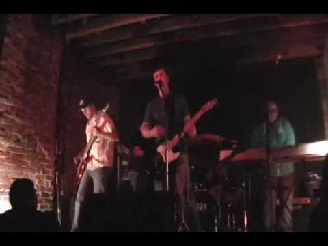 OK Zombie - Listen to the Anchorman video (live at SKull Alley)