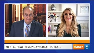 How To Have Hope – Heather Hans 9NEWS KTVD